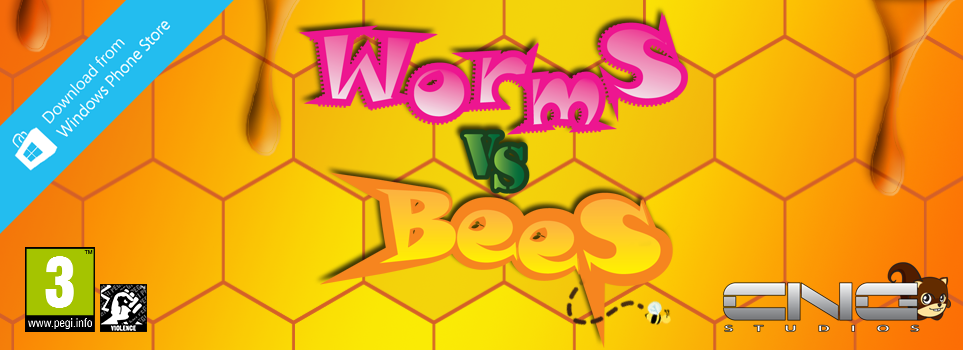 Worms vs Bees